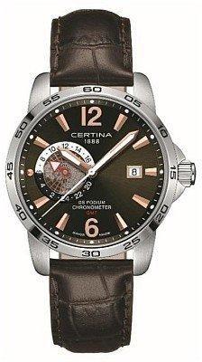 Certina DS Podium Herren-Armbanduhr C034.455.16.087.01