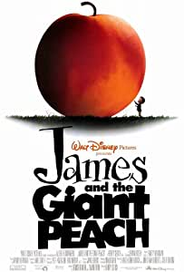 James and the Giant Peach Poster Movie 27 x 40 In - 69cm x 102cm