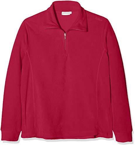 CMP Damen Funktions Fleece Sweatshirt, Granita, 36 -