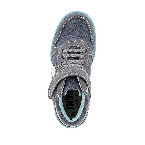 Indigo Jungen 451 052 High-Top Blau (Blue)