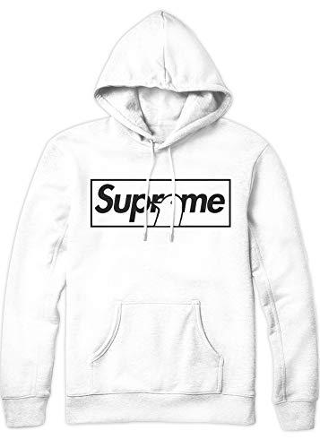 b52ab11d9 Supreme hoodies le meilleur prix dans Amazon SaveMoney.es