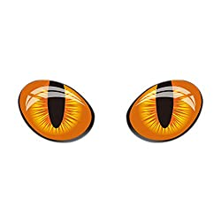 GOTTING 1 par de ojos de...