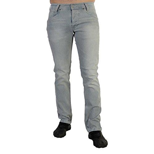 Pepe Jeans Spike, Vaqueros Para Hombre
