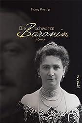 Die schwarze Baronin: Roman