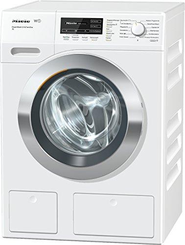 Miele WKH272WPS PWash 2.0 & TwinDos XL W1 Waschmaschine Frontlader mit SteamCare/A+++/1600 UpM/kg/Quick Power Wash/Twin Dos