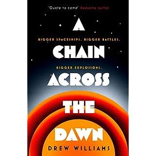 A Chain Across the Dawn (English Edition)