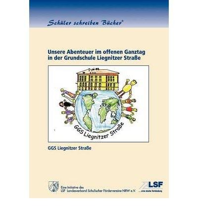 Buch AG - Abenteuer Im Offenen Ganztag (Paperback)(German) - Common