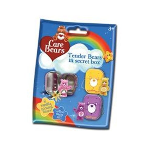 Care Bears cteecb3dsbfb Mini-Dose mit Duft Display 16 Stück -