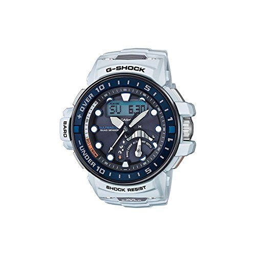 Watch CASIO GWN-Q1000-7AER