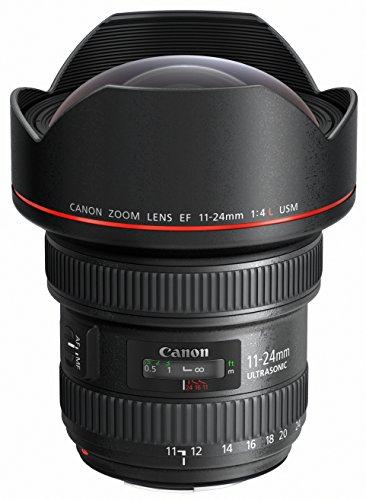 Canon EF 11-24mm f/4.0 L USM Objektiv