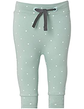 Noppies Unisex Baby Hose U Pants jrsy comfort Bo, Sternchen