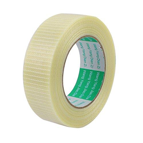 sourcingmapr-altura-30-mm-longitud-50m-largo-adhesiva-aislante-rejilla-de-fibra-de-vidrio-rollo-de-c