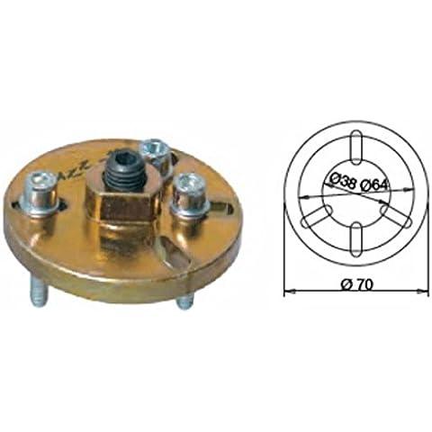 estrattore volano magnetico con 4 asole - Volano Estrattore
