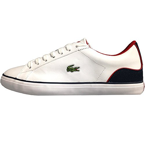 lacoste-mens-lerond-317-1-bass-trainers-white-wht-nvy-10-uk