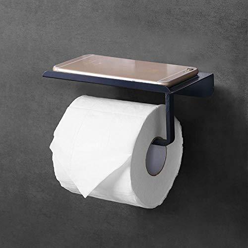 Toilettenpapierhalter wasserdicht Papierhandtuchhalter vier wasserdichte hängende Papierhandtuchhalter Hotel Bad WC Rack kostenlose Punsch Papierrolle hellen Sand -