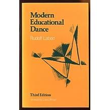 Modern Educational Dance