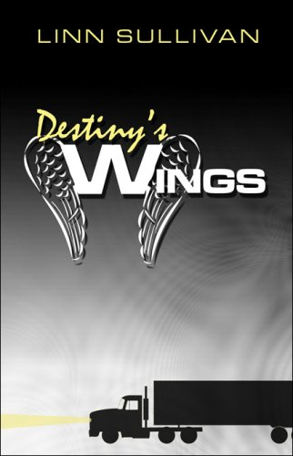 Destiny's Wings Cover Image
