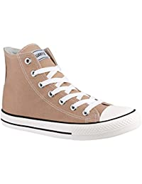 Amazon itMarrone DonnaE Da Sneaker Borse Scarpe 1clFJTK