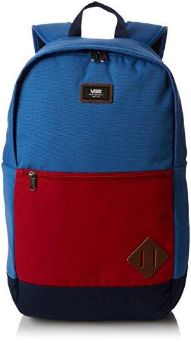 Imagen de vans van doren iii backpack  tipo casual, 52 cm, 29 liters, varios colores delft colorblock