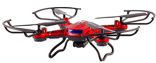 DFD f181W–Cuadricóptero de 4Canales con cámara WiFi