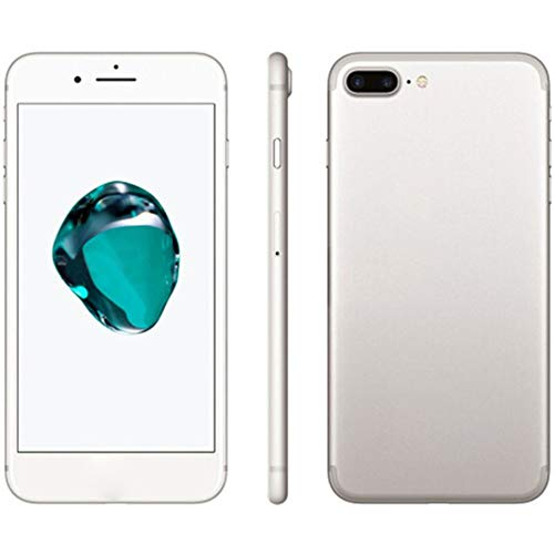 "Erweitertes 5,5\""HD-Display mit LED-Hintergrundbeleuchtung, 128 GB ROM, 12 MP IOS-Mobiltelefon für Apple iPhone 7 Plus (überholt)"