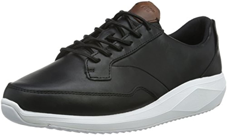 Boxfresh - Rily Sh Lea, scarpe da da da ginnastica Basse Uomo | Stravagante  | Maschio/Ragazze Scarpa  7b1f9a