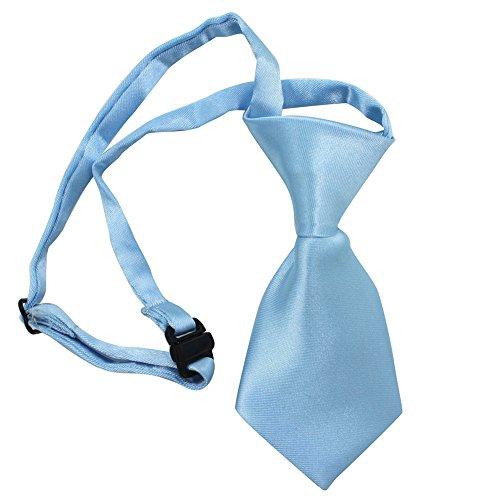 Hunde Fliege krawatte Katzen Halsschmuck Halsband Hundefliege Hundekrawatte 28 Farben (017) -