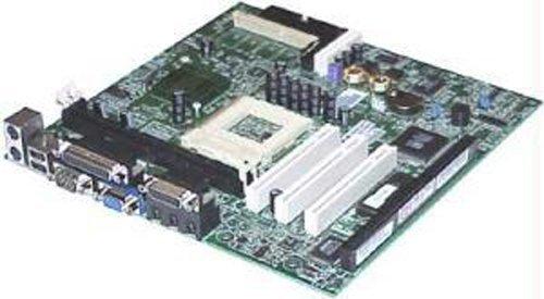 Hp - Compaq Brio Atx Pga370 New D7580-60003 - D7580-60003