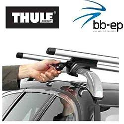 Thule 757&969 Premium Dachträger Komplettsystem