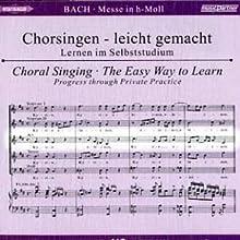 Der Messias: Oratorium für 4 Solostimmen, Chor und Orchester / Chorstimme Alt (Audio CD)