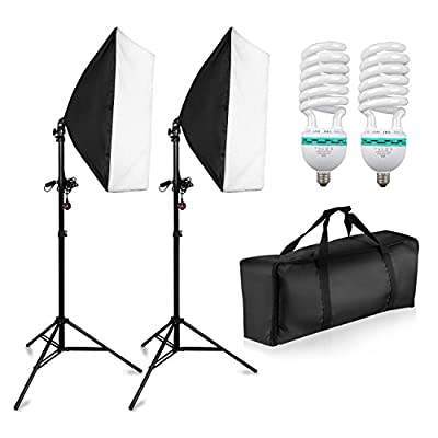 continuous lighting kit - low-cost UK light store.