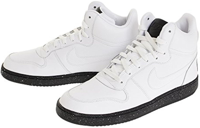 Nike Court Borough Mid Male Sneaker  Billig und erschwinglich Im Verkauf
