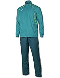 Joma - Chandal Olimpia Flash Running Verde para Hombre