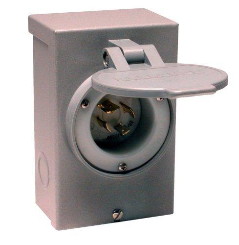 Reliance Controls Corporation PB20 - Caja Entrada