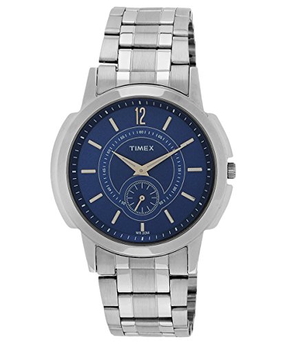 41678r5PNWL - Timex TW000U309 Empera Mens watch