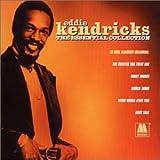 Songtexte von Eddie Kendricks - The Essential Collection