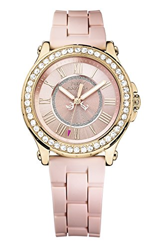 juicy-couture-pedigree-womens-quartz-watch-with-pink-dial-analogue-display-and-pink-rubber-strap-190