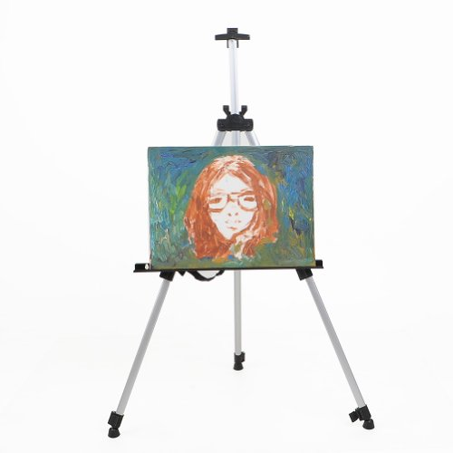 amzdeal-portable-adjustable-aluminum-artist-sketching-painting-display-easel-stand-carrying-bag-silv