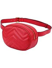 Fashion Waist Packs  Amazon.co.uk dd67f73c94cf3