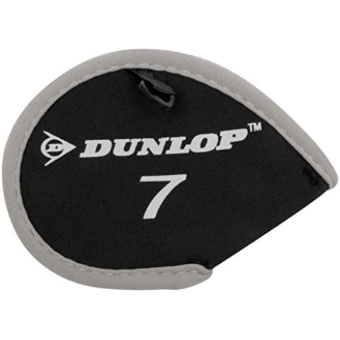 Dunlop Sports Training Equipment Accessories Numbered Golf Iron Headcovers New by Dunlop - Dunlop Golf Irons