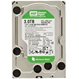 WD Green Disque dur interne (Bulk) Desktop Mainstream 3 To 3,5 pouces SATA intellipower- Modèle aléatoire