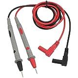 Haobase Multímetro Digital - Sonda de Cable de Prueba - 1000v 10A - 2 Piezas