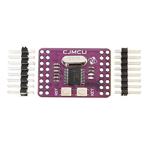 MYAMIA 3Stk Cjmcu-690 Pic16F690 Pic Microcontroller Micro Development Board (Pic Development-board)
