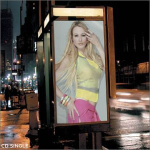 Jewel - Intuition [CDS]