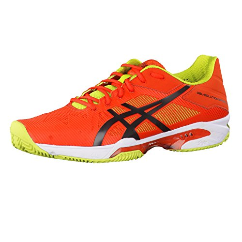 Asics Gel-Solution Speed 3 Clay 44,5 Scarpe da tennis da uomo