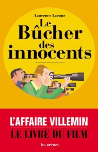 Le Bûcher des innocents