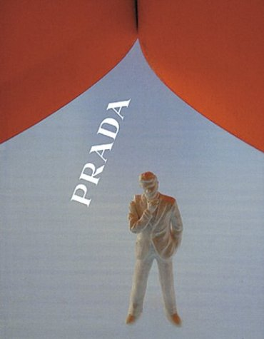 Rem Koolhaas: Projects for Prada
