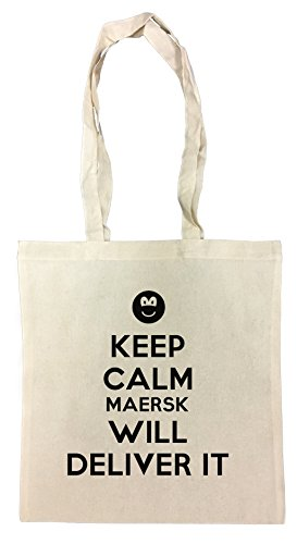 keep-calm-maersk-will-deliver-it-borsa-della-spesa-riutilizzabile-cotton-shopping-bag-reusable
