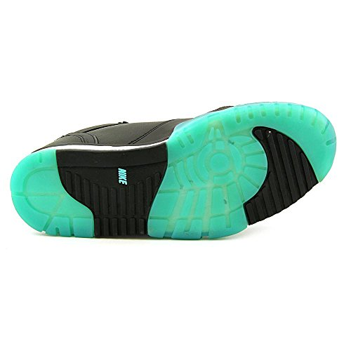 Nike Air Trainer 1Low St Scarpe da Ginnastica da Uomo 637995Scarpe da Tennis Schwarz