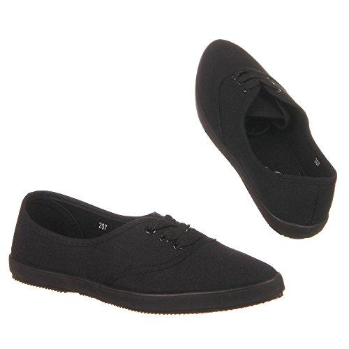Chaussures, 207 Noir